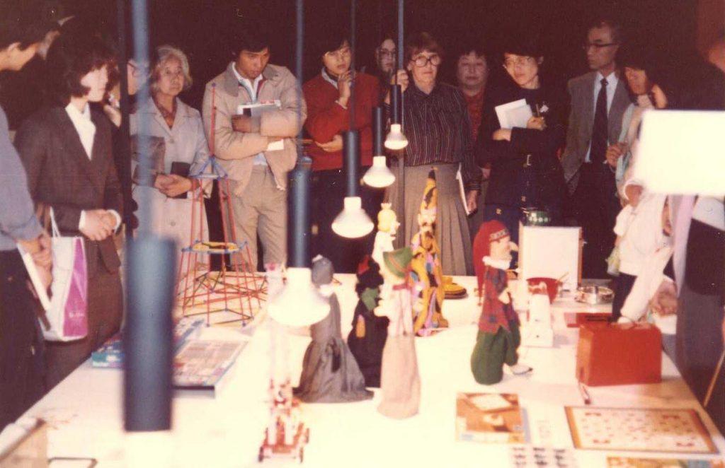Dauerausstellung geht nach Japan