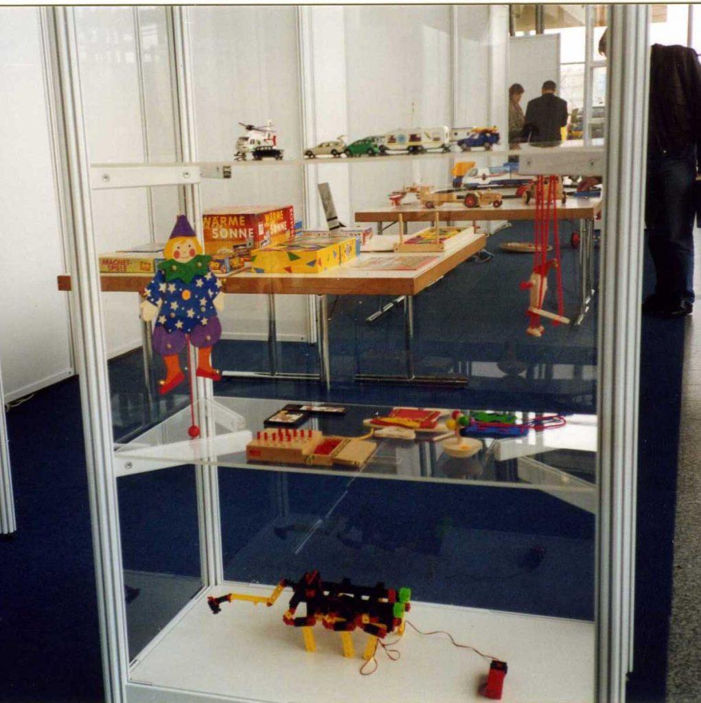 Ausstellung in Erfurt